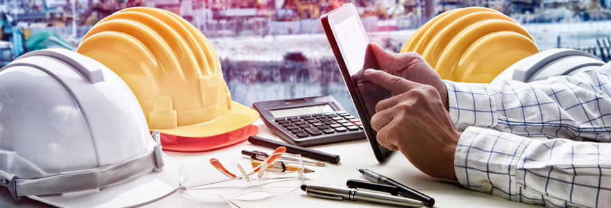 Formations aux métiers du bâtiment